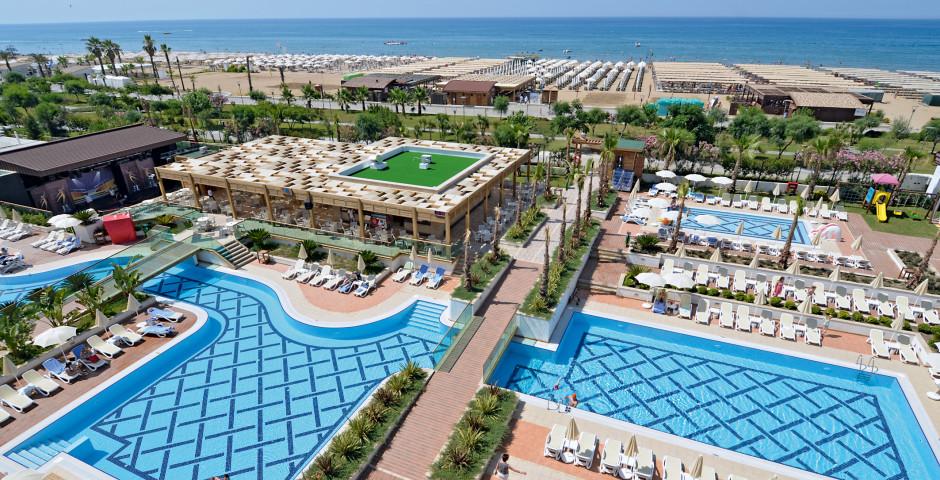 Trendy Hotels Verbena Beach