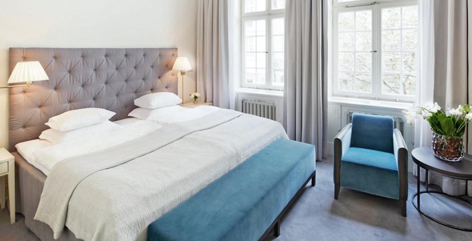 Hôtel Diplomat