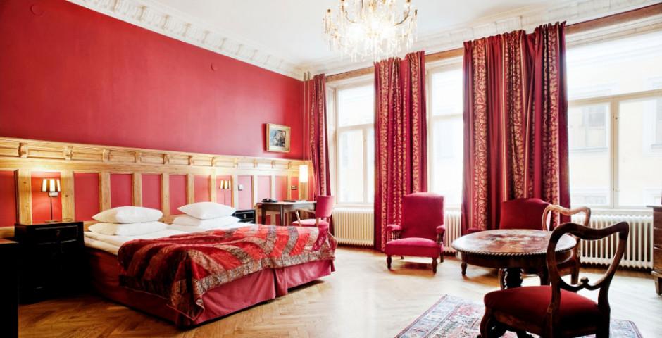 Hotel Hellstens Malmgard