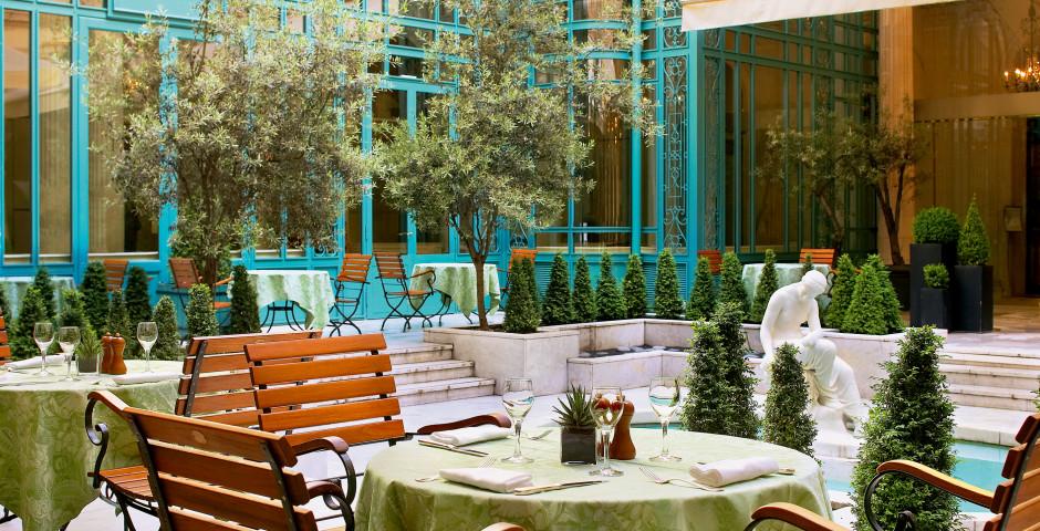 Westin Paris Vendome Paris France Hotelplan