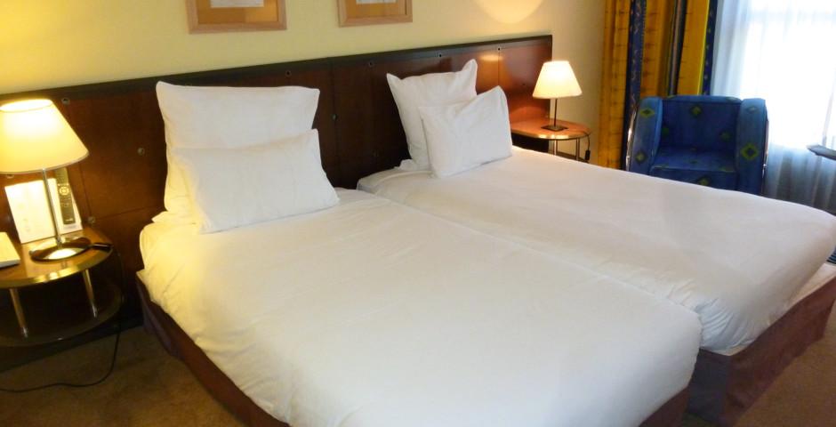 Beispiel Doppelzimmer - Garden Beach Hotel
