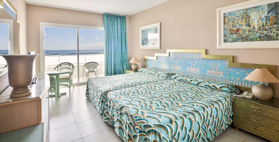 Doppelzimmer - Hotel Best Negresco