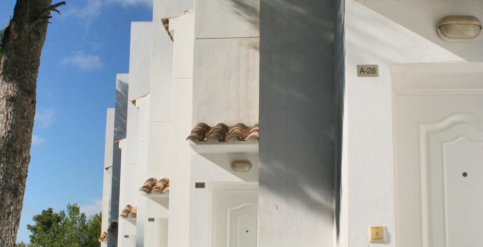 Villas Cumbres de Salou