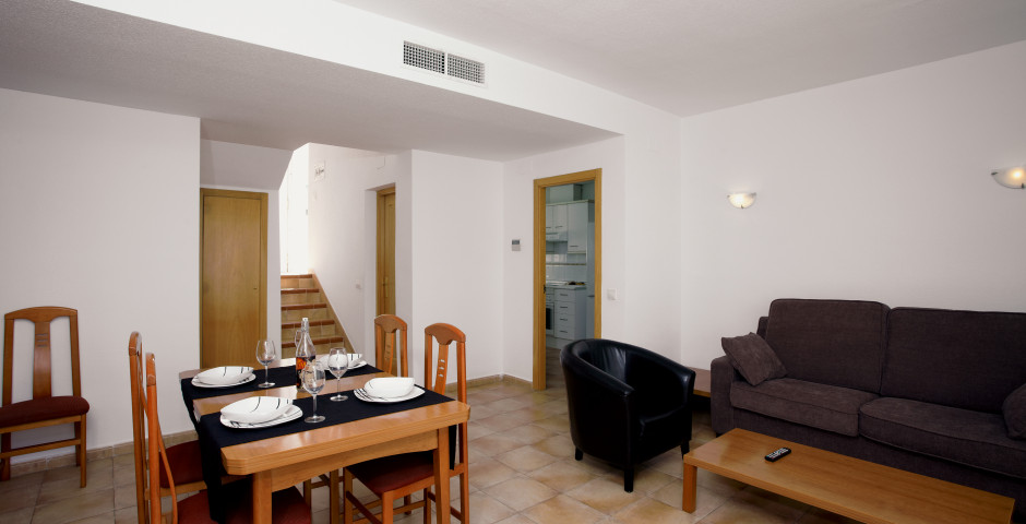 Wohnbeispiel - Villas Cumbres de Salou