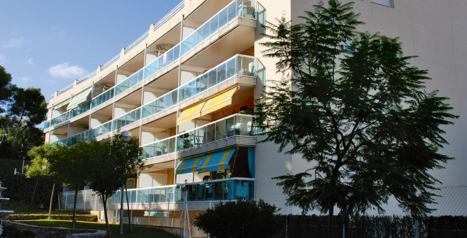 Appartements Bellavista