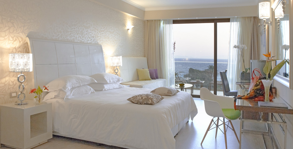 Doppelzimmer Executive - Atrium Platinum Luxury Resort Hotel & Spa
