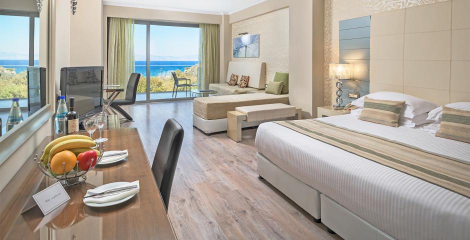 Suite Junior Deluxe - Atrium Platinum Luxury Resort Hotel & Spa