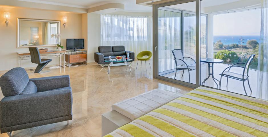 Suite Executive - Atrium Platinum Luxury Resort Hotel & Spa