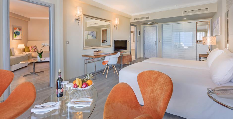 Suite Superior Familiale - Atrium Platinum Luxury Resort Hotel & Spa