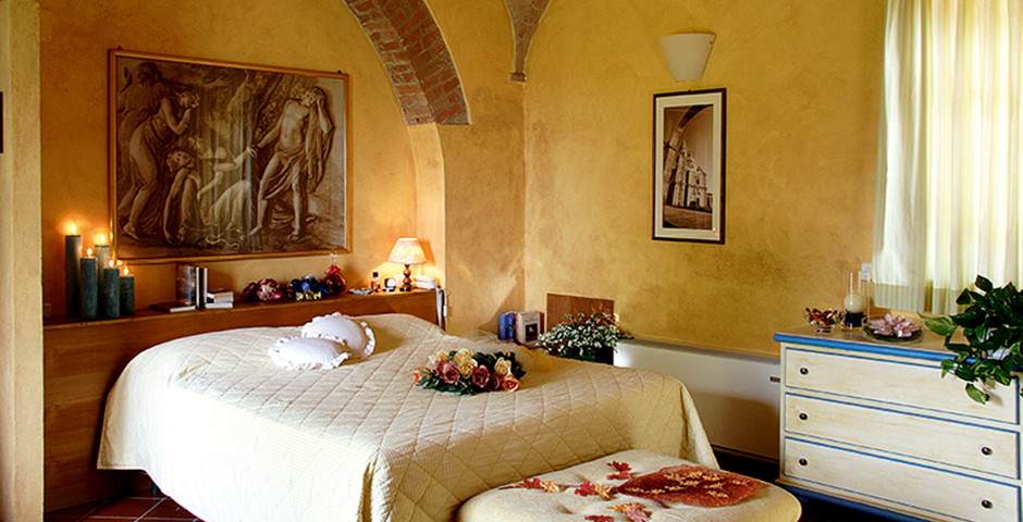 Exemple - Borgo Tre Rose - hôtel