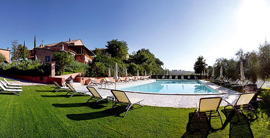 Borgo Tre Rose - hôtel