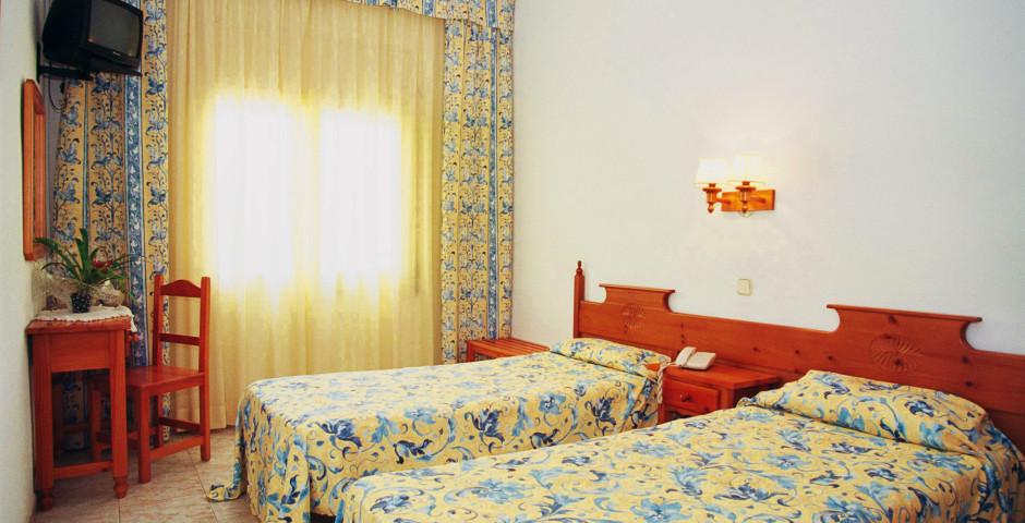 Beispiel - Hotel Neptuno