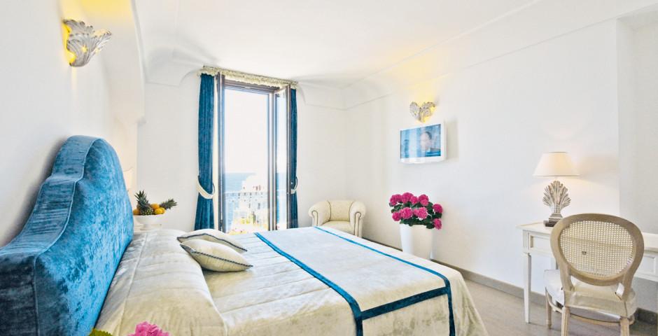 Wohnbeispiel - Hotel Covo dei Saraceni