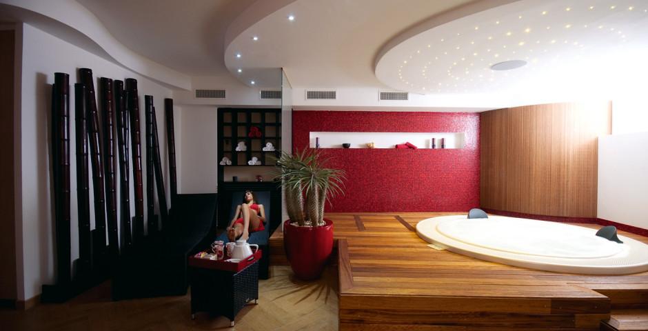 Hotel Covo dei Saraceni