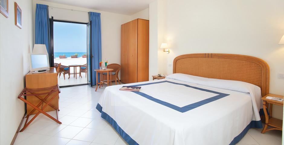 Doppelzimmer - Hotel Del Levante