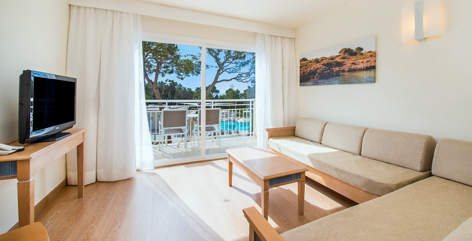 Chambre familiale - Iberostar Club Cala Barca