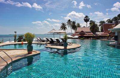 Luxusferien - Ferien in 5 Sterne Hotels & Resorts