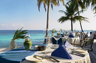 Vacances all inclusive - repas compris