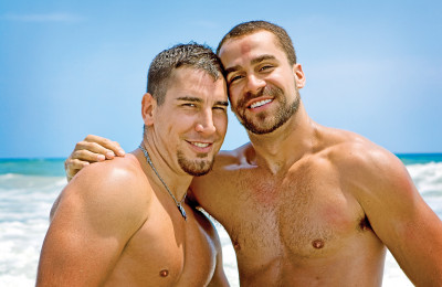 Gay Travel - Vacances gay + lesbiennes