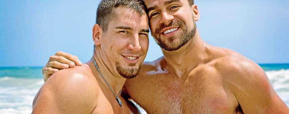 Gay Travel - Vacances gay + lesbiennes