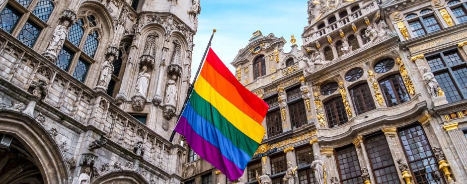 Gay Travel