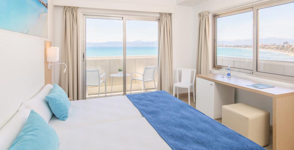 Chambre double vue mer - Whala! Beach