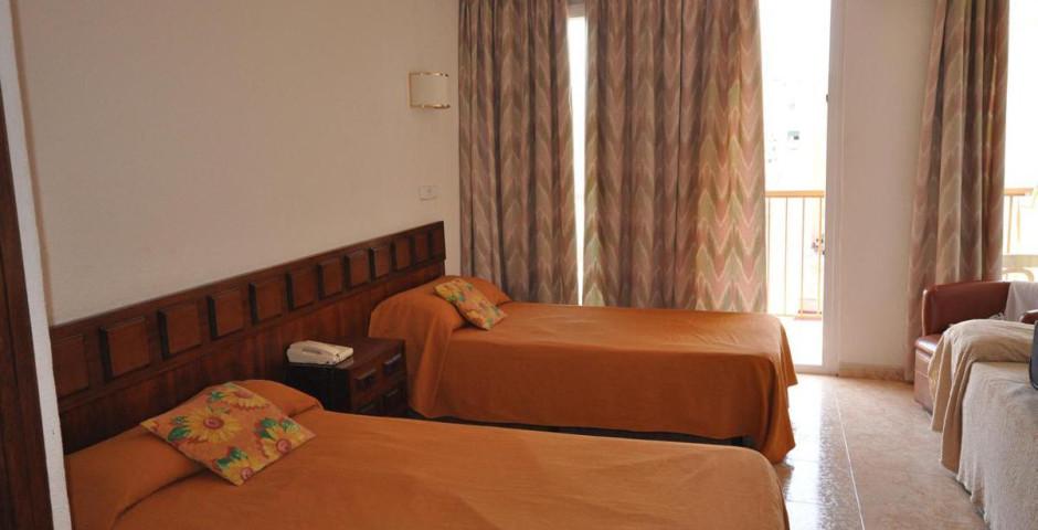 Encant Hotel