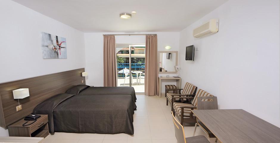 Petrosana Hotel Appartements