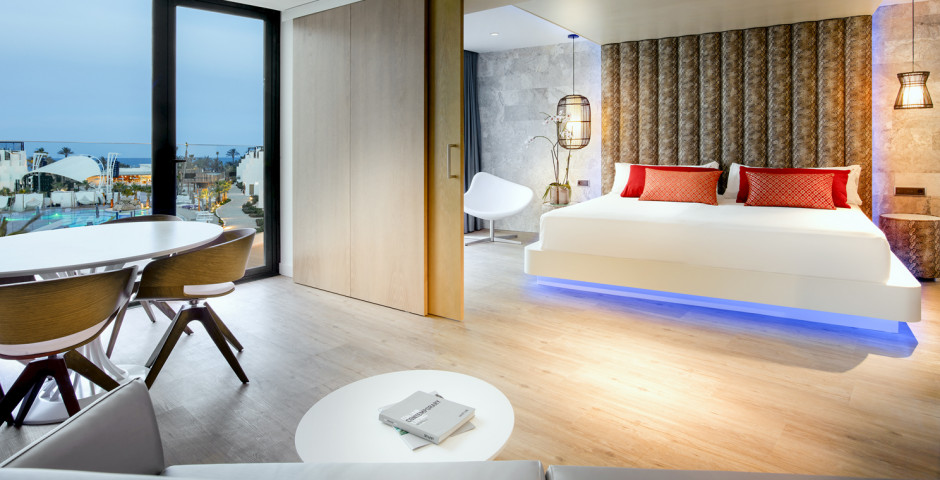 Rock Suite - Hard Rock Hotel Ibiza