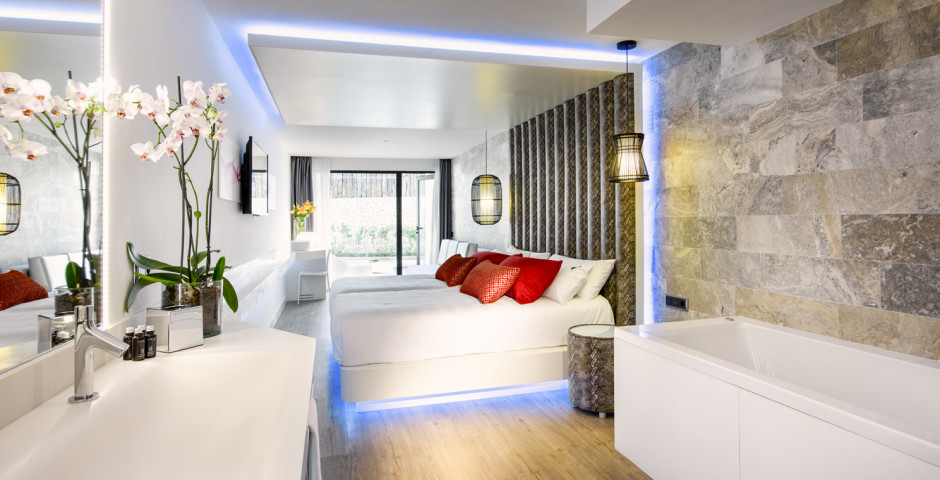 Studio Suite Silver - Hard Rock Hotel Ibiza