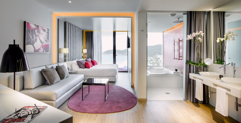 Studio Suite Gold - Hard Rock Hotel Ibiza