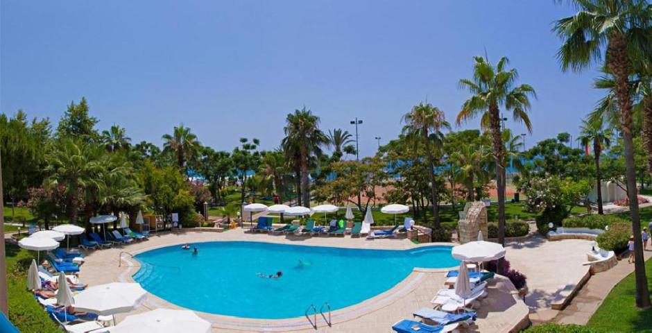 Hotel Alantur