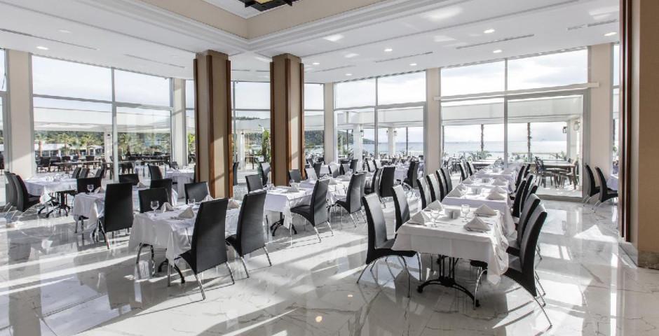 Palm Wings Hotels & Resorts Ephesus (ex. Surmeli Efes Resort)