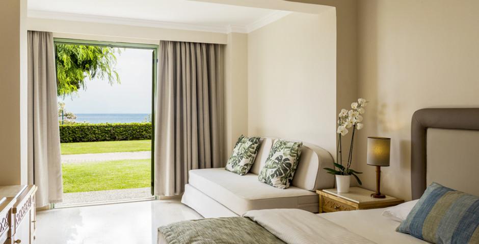 Bungalow mit Meersicht - Mitsis Rodos Maris Resort & Spa