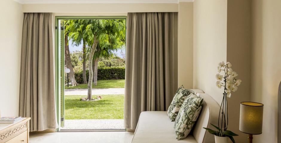 Bungalow mit Gartensicht - Mitsis Rodos Maris Resort & Spa