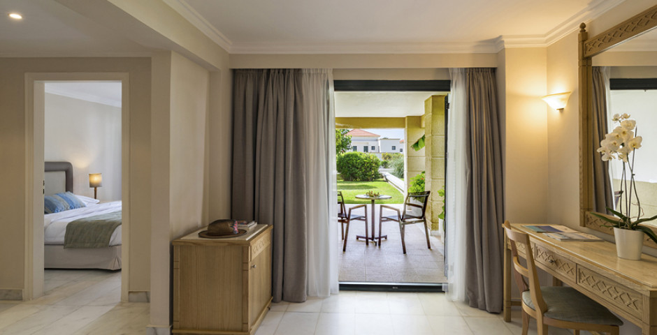 Suite - Mitsis Rodos Maris Resort & Spa