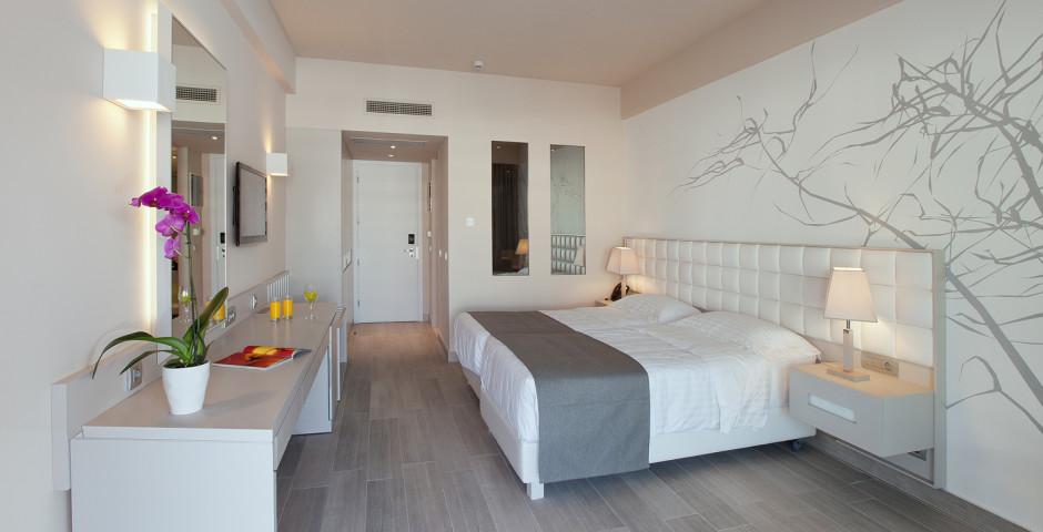 Doppelzimmer Deluxe - Princess Andriana Resort & Spa