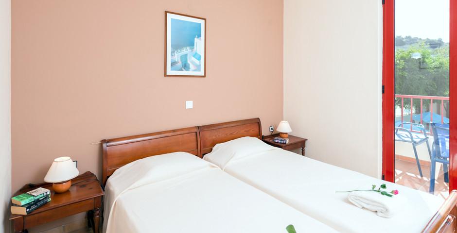 Familienzimmer - Thalassi Hotel