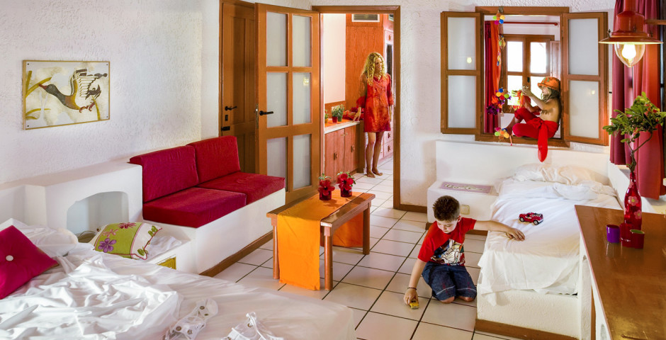 Appartements - Aldemar Cretan Village