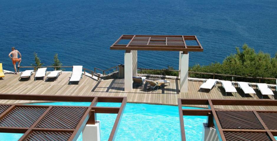 CHC Seaside Resort & Spa