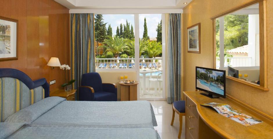 Hotel HSM S'Olivera