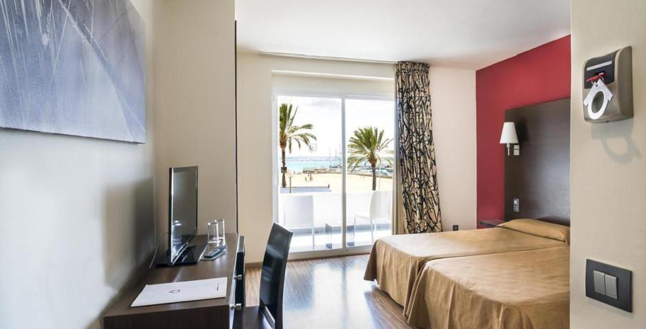 Doppelzimmer - Nautic Hotel & Spa