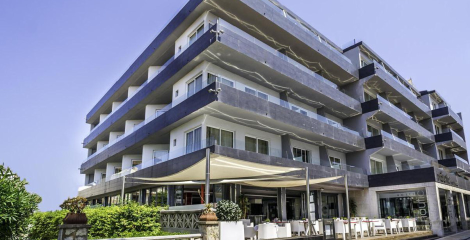 Nautic Hôtel and Spa