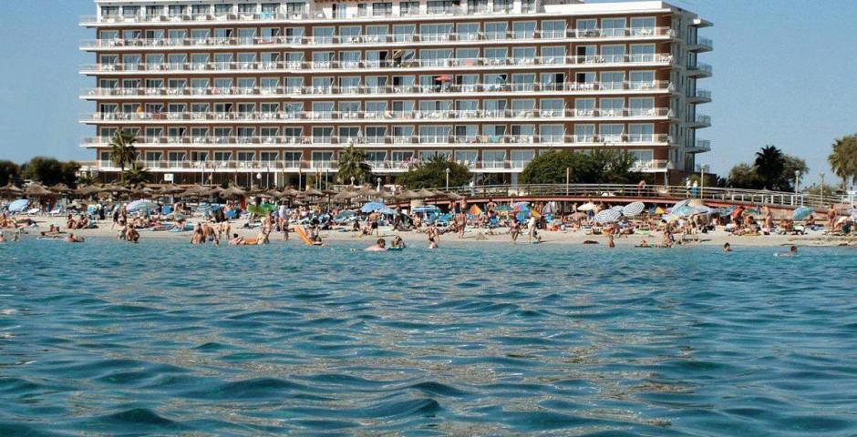Playa Moreya Apart