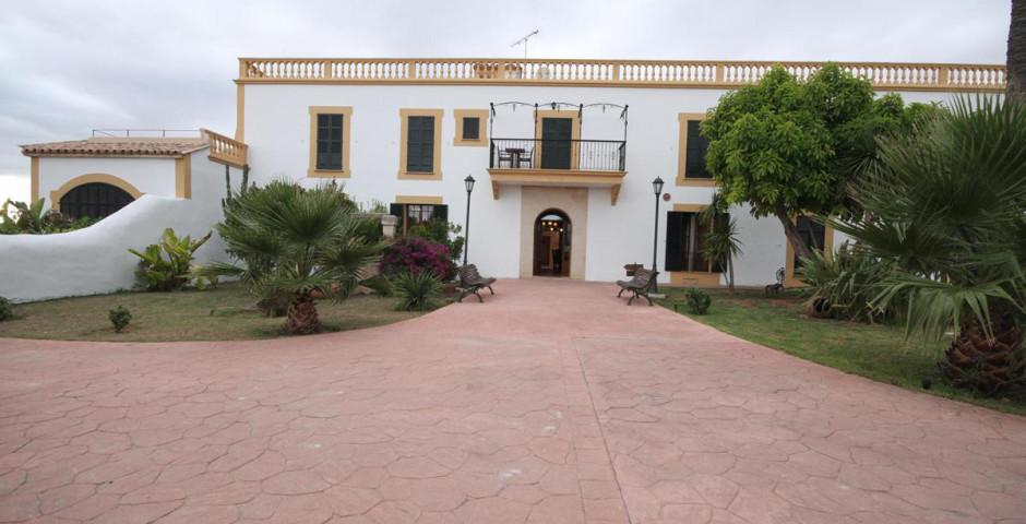Son Manera Hotel