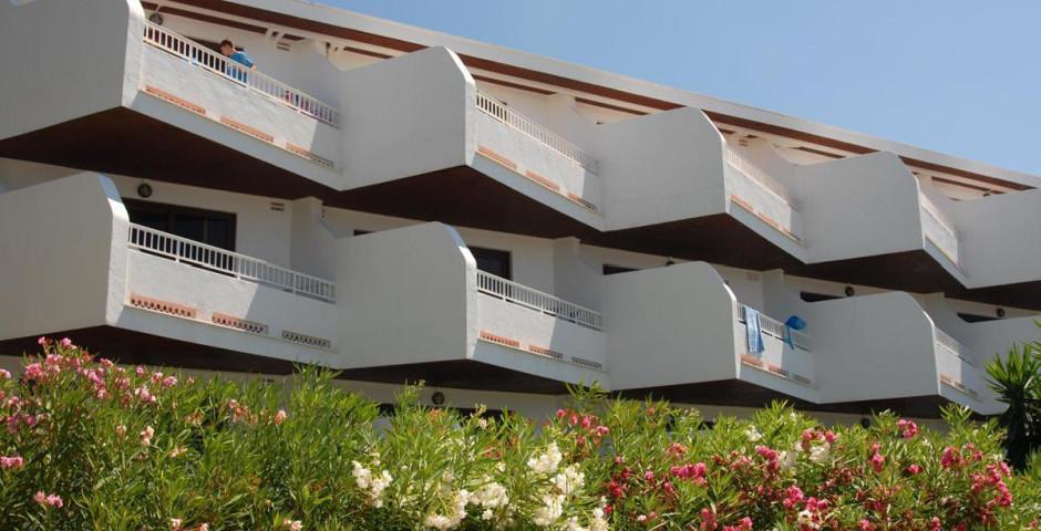 Del Rey Apartamentos