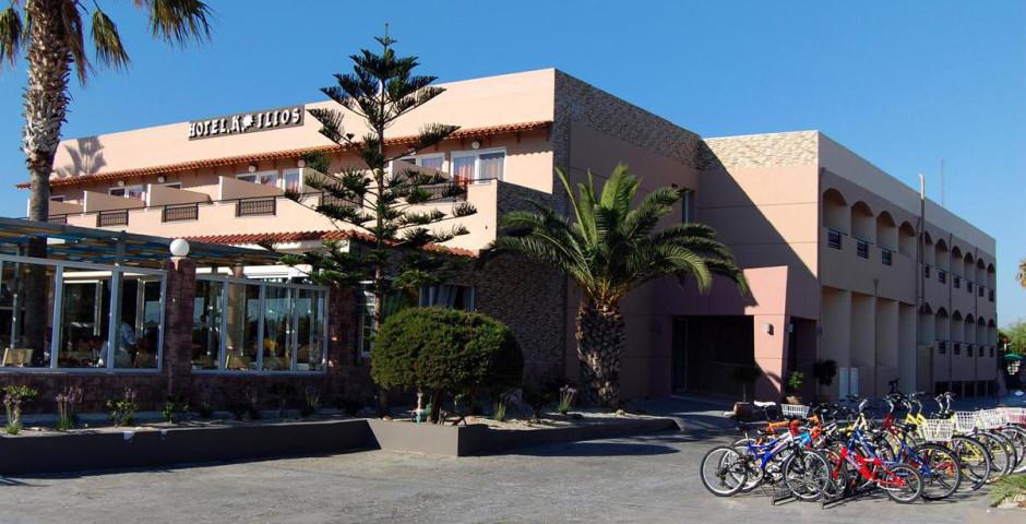 Ilios Hotel & Apartments