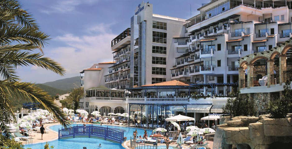 Club Hotel Ephesus Princess