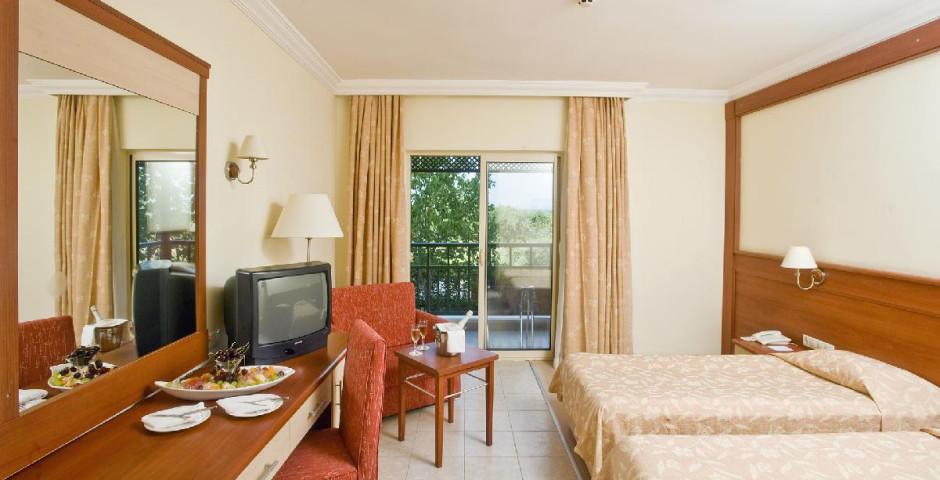 Crystal Paraiso Verde Resort & Spa Belek