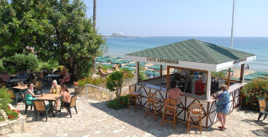 Ulusoy Aspendos Hotel Alanya